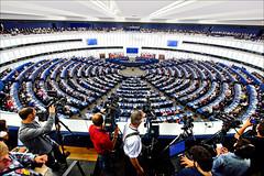 Résultat des élections européennes – acte II