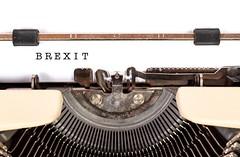 Brexit – la suite