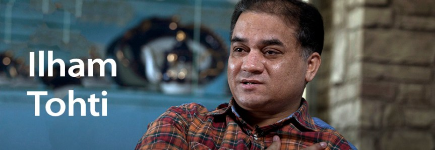Ihlam Toti remporte le prix Zakharov 2019