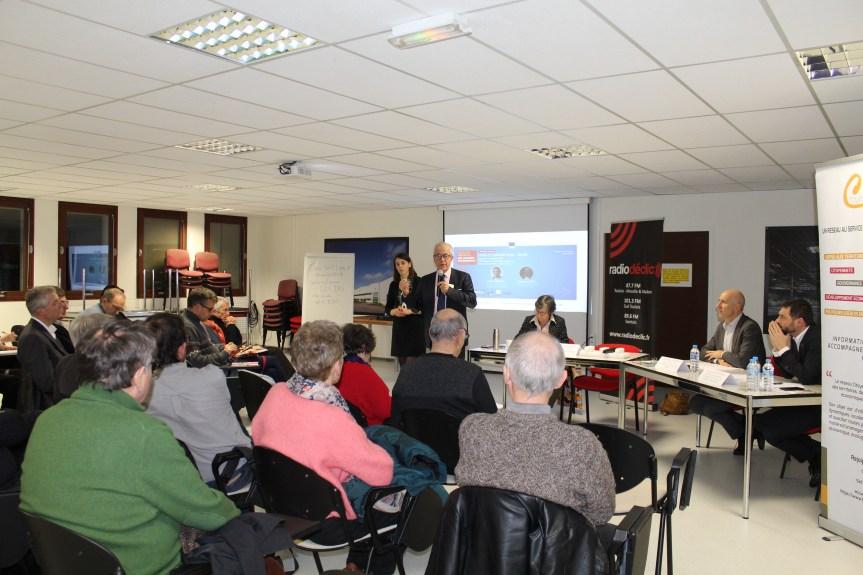 Retour sur le dialogue citoyen du 27 janvier à Toul