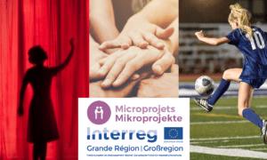 Microprojets INTERREG: lancez-vous!