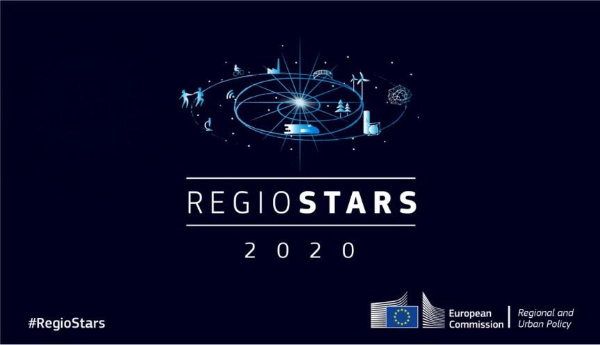 Appel à candidature pour les Prix Regiostars 2020