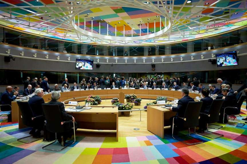 L'Allemagne prend la présidence du Conseil de l'UE