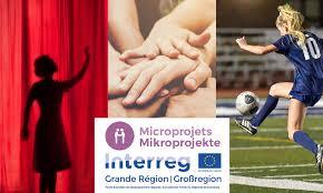 Lancement 2ème appel à microprojets INTERREG