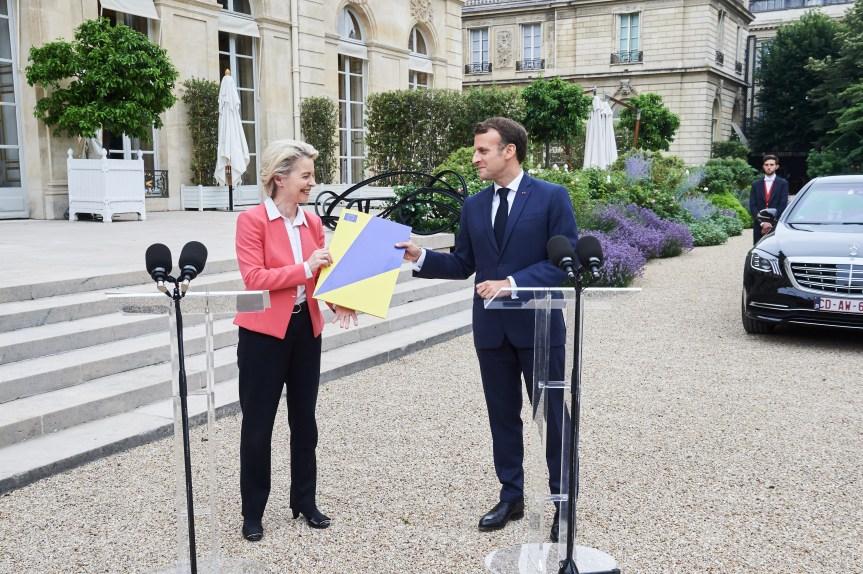 Le plan de relance France à hauteur de 39,4 milliards d'euros approuvé par la Commission européenne