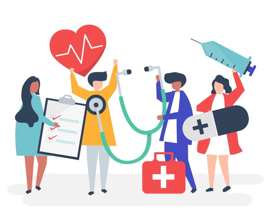 Projets européens en Lorraine: E-meuse santé pour favoriser l'accès aux soins à tous