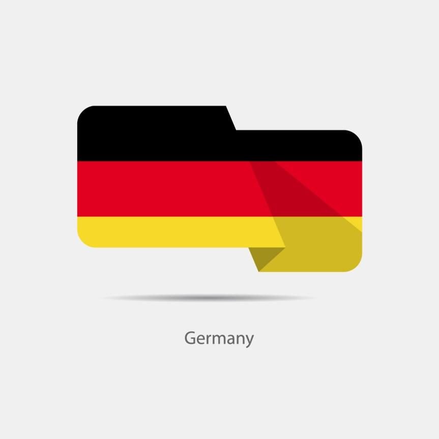 Retour les élections fédérales en Allemagne