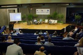 Εκδήλωση 2017-06-29 Αργύρης Περουλάκης 2