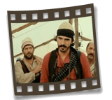 Albania - Historical movie - Koha e Kometës