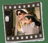 Bulgaria - Historical movie - Journey to Jerusalem