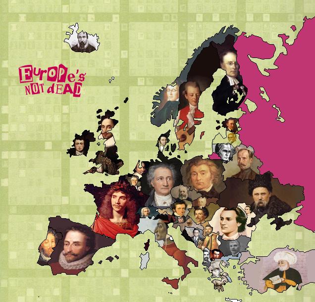 European Writers