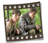 Ireland - Historical movie - The Wind That Shakes the Barley