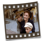 Italy - Historical movie - La vita è bella