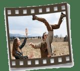 Slovenia - Historical movie - Circus Fantasticus