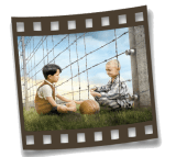 United Kingdom - Historical movie - The Boy in the Striped Pyjamas