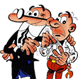 Spain - Comics - Mortadelo y Filemón