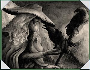 Islande - Odin's Raven