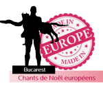 Made in Europe - Bucarest - Chants de Noël européens