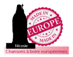 Made in Europe - Nicosie - Chansons à boire européennes