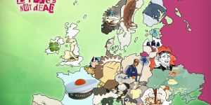Superstitions européennes