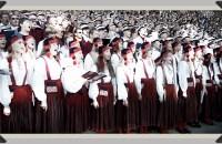 Estonia - Laulupidu