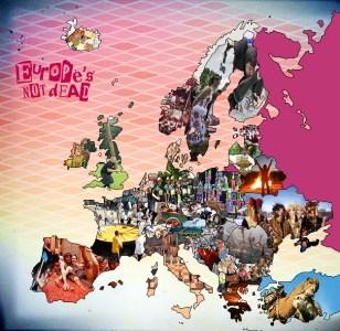 Traditions européennes étranges