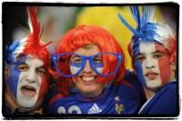Football Chant - France