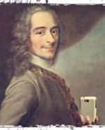 Philospher - France - Voltaire