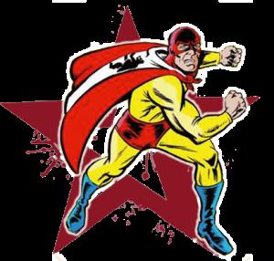 European Superheroes | Europe Is Not Dead!