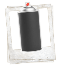European Inventions - Norway - Aerosol Can