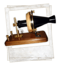 European Inventions - United Kingdom - Telephone