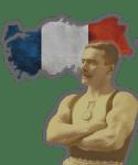 Turkey - Fransız kaldım