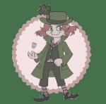 Ireland - Anna Bogle
