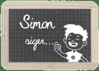 Denmark - Simon siger