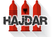 European John Thomas - Albania - Hajdar