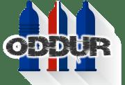 European John Thomas - Iceland - Oddur
