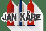 European John Thomas - Norway - Jan Kare