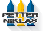 European John Thomas - Sweden - Petter Niklas