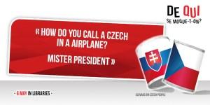 DeQuiSeMoquetOn - Slovakia - Czech (EN)
