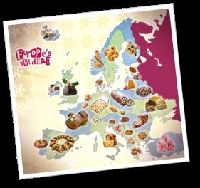 mini-european-christmas-cakes