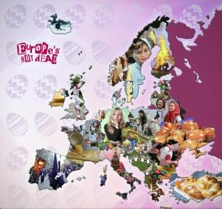Traditions européennes de Pâques