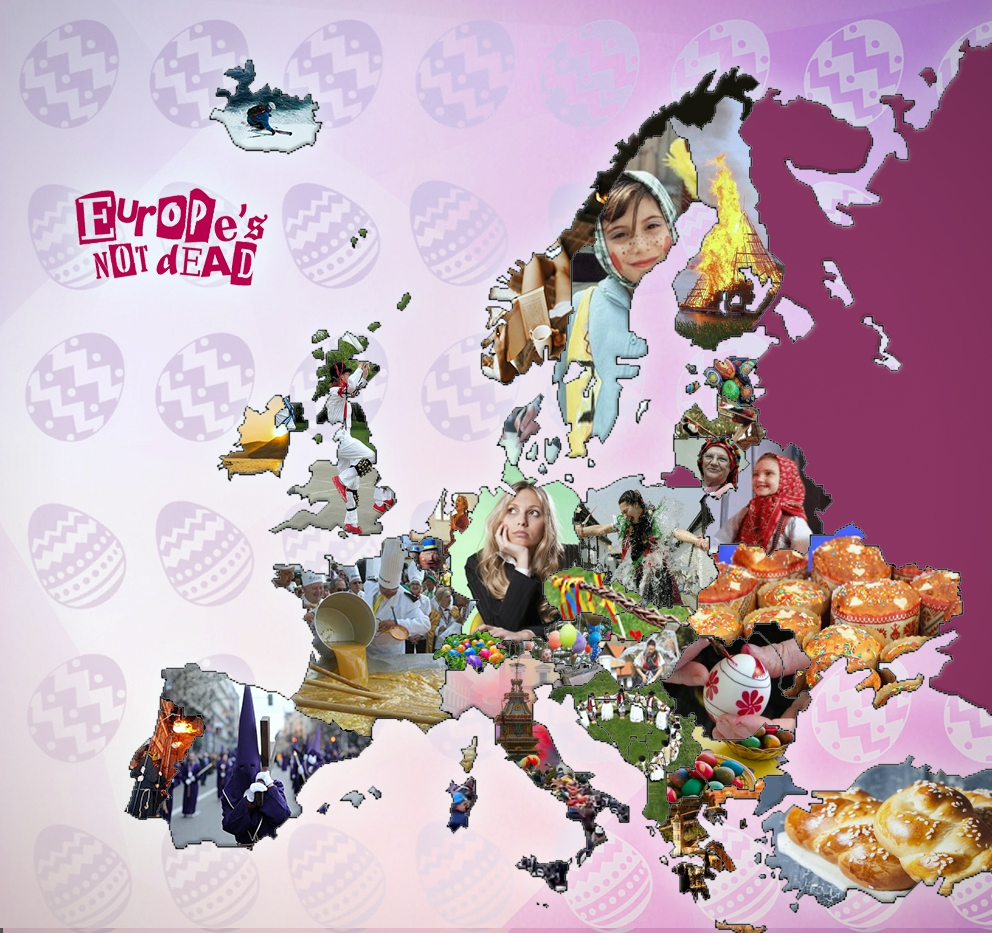 European Easter Traditions