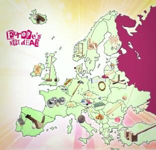 Jeux Européens