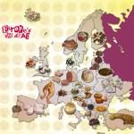 European Culinary Horrors