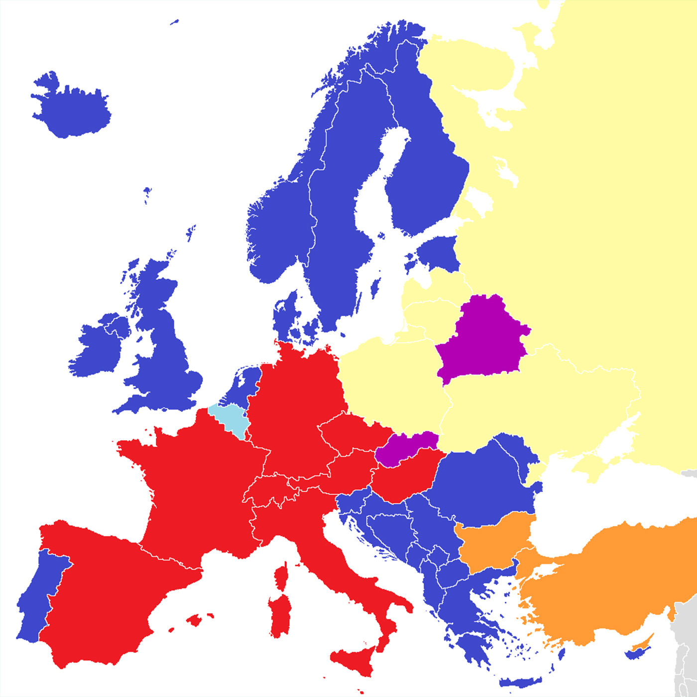European Dubbing Practices