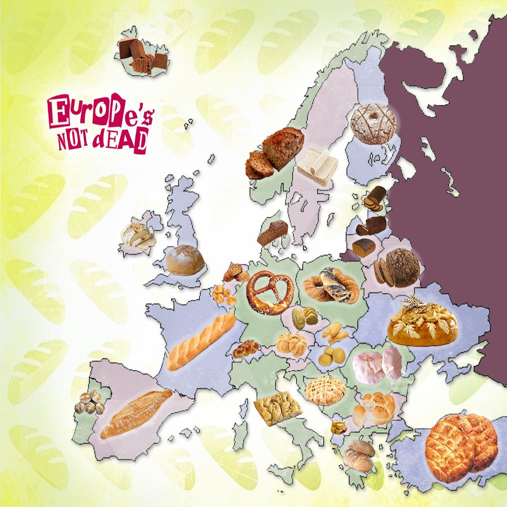 European Breads
