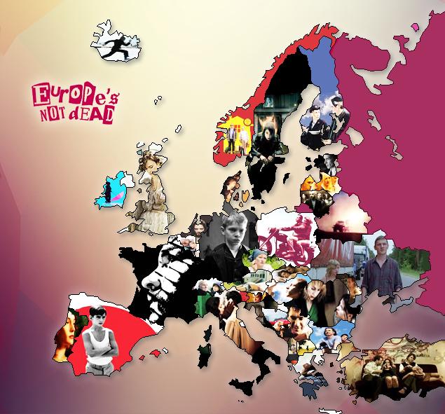 European Drama Movies