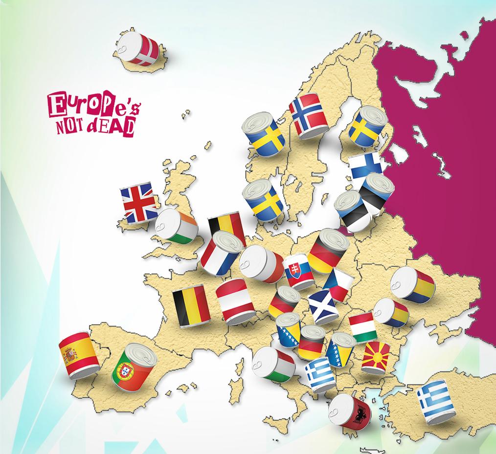 European Jokes