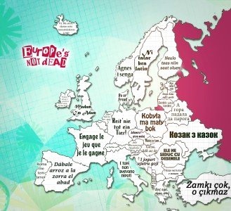 European Palindromes