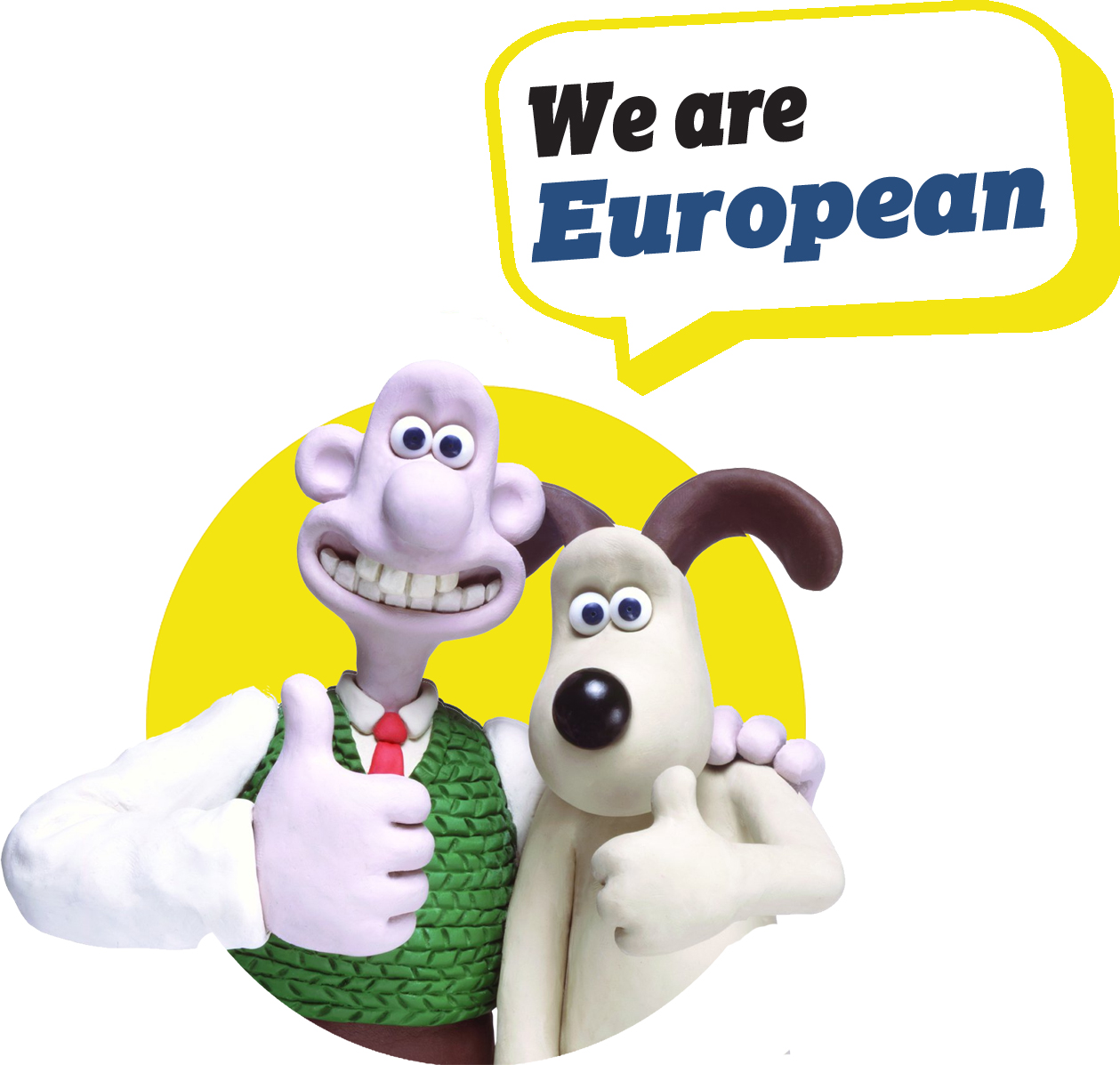 European Characters -Wallace